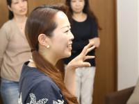 チャネラー・ヒーラーの養成スクール・吉田春菜