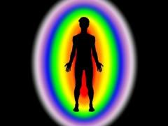 オーラ診断―チャクラの状態・オーラの色・心体精神バランス