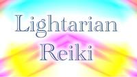 Lightarian Reiki
