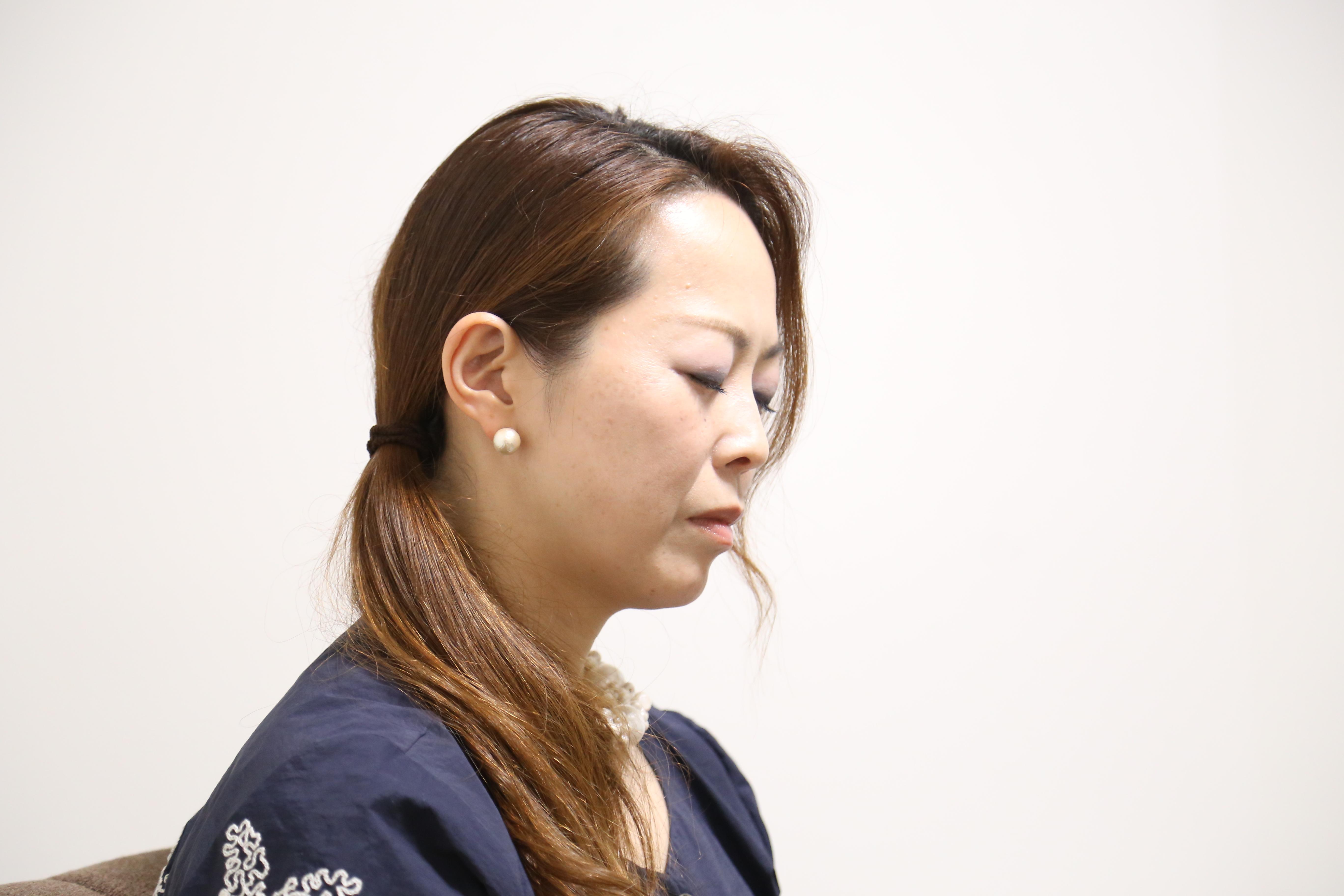 大阪八尾・セルフチャネリング講座・チャネリング体験
