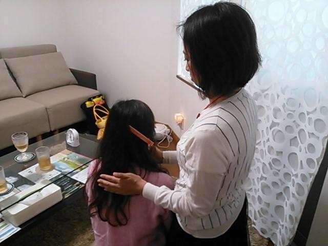 大阪八尾レイキスクール・レイキ交流会