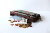 波動調整カード お財布