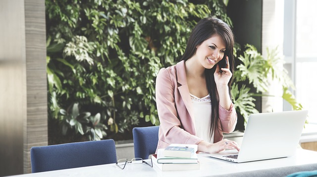 電話鑑定師への道
